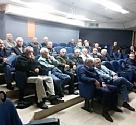ביקור בבסיס חיפה