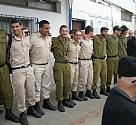 סיור וביקור בנמל אשדוד