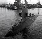 בוקר של מורשת - סיפורה של הצוללת סקורפיון